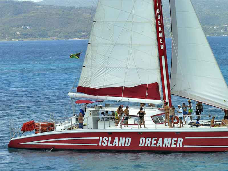 Dreamer Montego Bay Adult Cruise