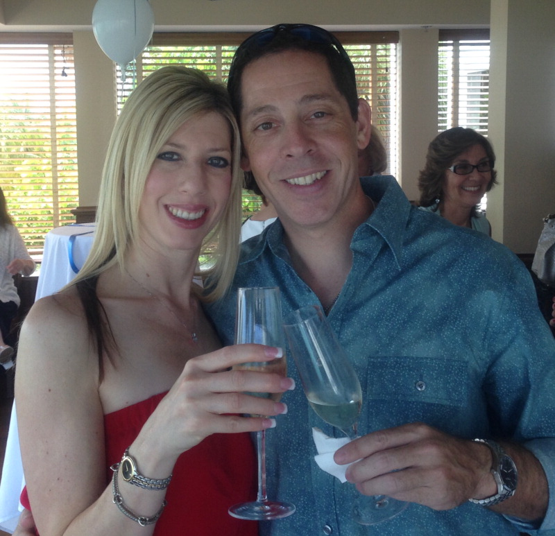 Robyn Lasker and Craig Ehrlich's Honeymoon Registry