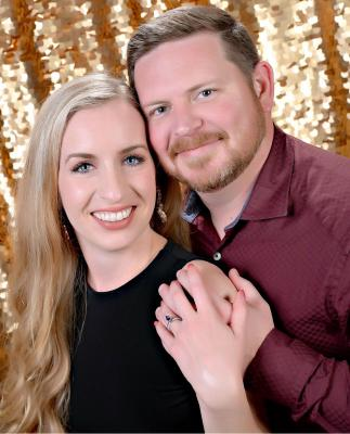 Amanda Jenkins and Cory Reeves' Honeymoon Registry