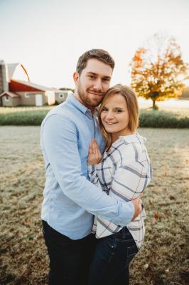 Brittney Bantien and Jason Baker's Honeymoon Registry